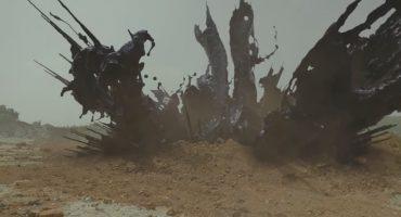 Rakka: el nuevo corto de Neill Blomkamp los dejará con ganas de más