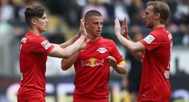 La UEFA permitirá a los dos equipos de Red Bull jugar la Champions League