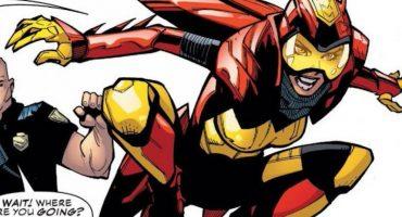 Porque no contaban con su astucia: el Chapulín colorado llega a Marvel