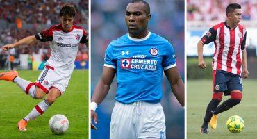 ¿Funcionarán Guerrón, Formica, Calderón y los otros fichajes de Pumas?