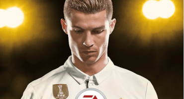 Cristiano Ronaldo será la portada del FIFA 18 y acá está el primer tráiler