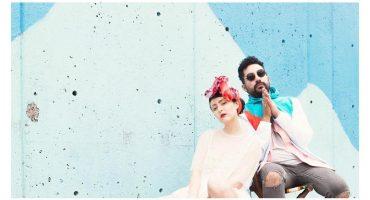 Salt Cathedral: dúo colombiano que busca reinventar el pop