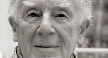 Fallece el actor británico Sam Beazley a los 101 años de edad