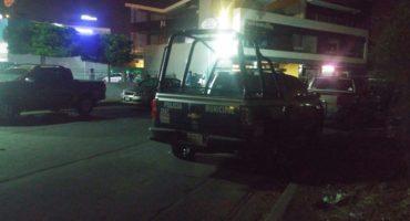 Culiacán: grupo armado