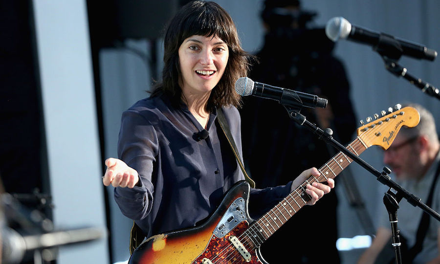 Hercules and Love Affair y sharon Van Etten estrenan canción