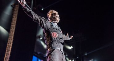 Checa el primer adelanto del documental que Slipknot grabó en México