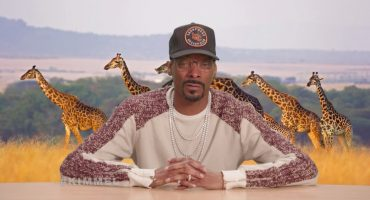 Snoop Dogg se pone a narrar Planet Earth y es glorioso