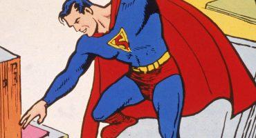 Henry Cavill se pone sus botitas para celebrar los 79 años de Superman