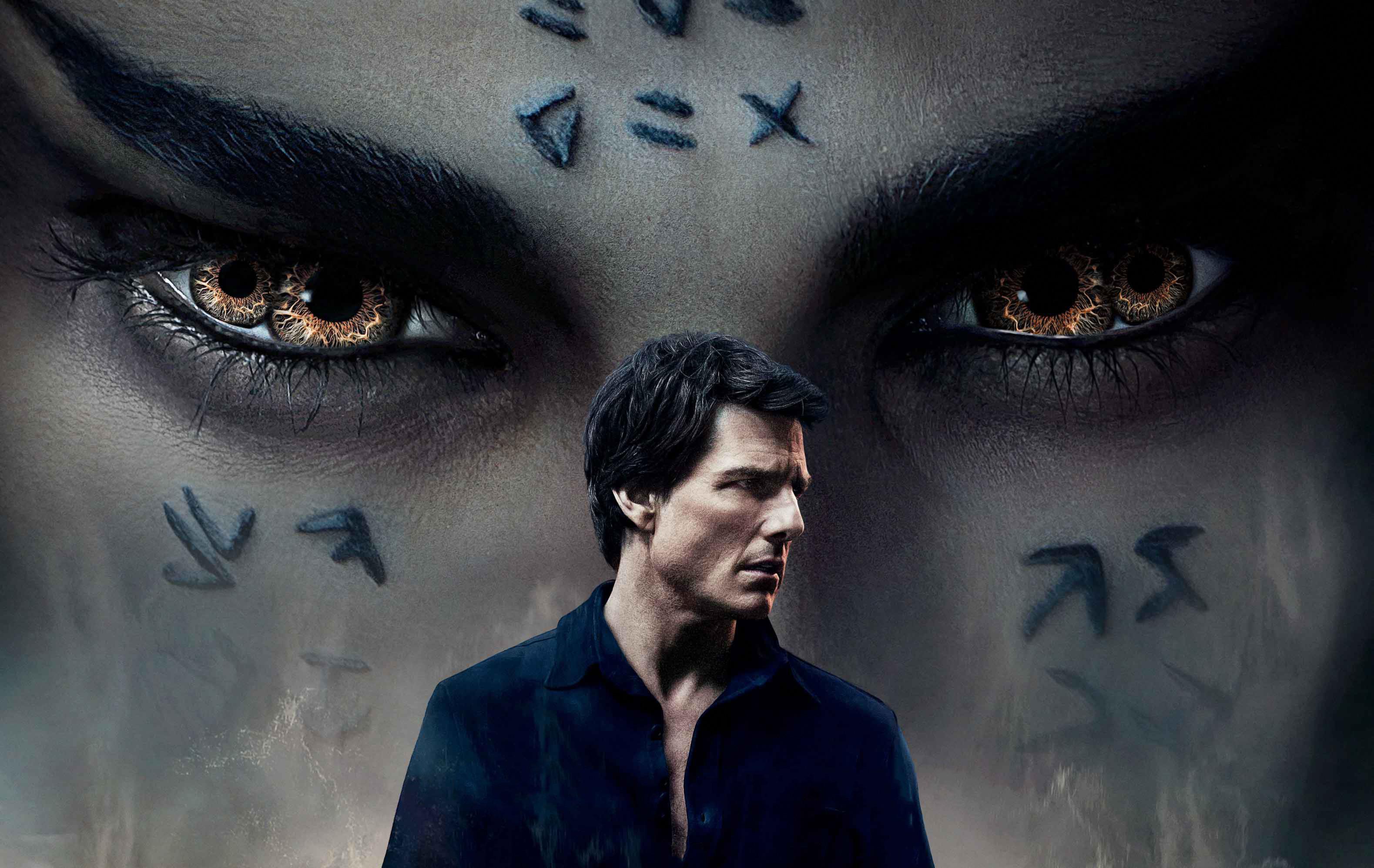 Estrena La Momia, la primera película del ambicioso proyecto Dark Universe