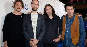 The War On Drugs anuncia nuevo disco y estrenan canción