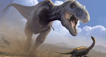 ¡Pónganse de acuerdo!: ahora resulta que el Trianosaurio no tenía plumas