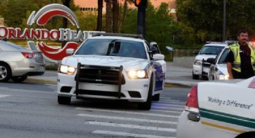 Se registra tiroteo en Orlando, Florida:
