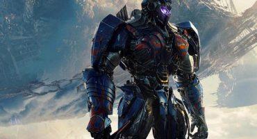 Una guerra se acerca en el nuevo trailer de Transformers: The Last Knight