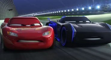 ¡Lightning McQueen decide su destino en este trailer de Cars 3!