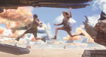 Adentrémonos al mundo de Valerian and the City of a Thousand Planets