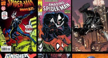 ¡Qué siempre sí!: los spinoffs de Spiderman formarán parte del MCU