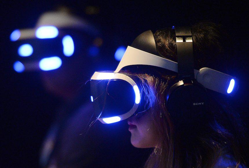 PlayStation VR - Conferencia de la E3
