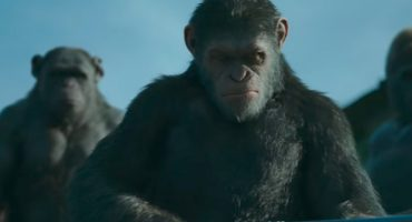 El fin está cerca con estos clips de War for the Planet of the Apes