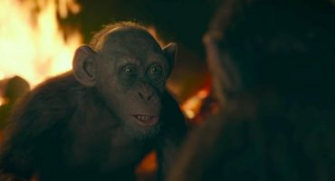 Conozcamos a Bad Ape: el nuevo simio de War for the Planet of the Apes