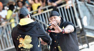 Wu-Tang Clan está de vuelta para el soundtrack de una serie de TV
