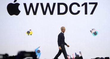 Estos son los principales lanzamientos de Apple en la WWDC