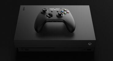 El Xbox One X es una realidad: ¿qué podemos esperar?