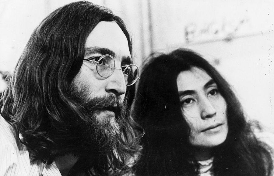 Yoko Ono recibirá crédito como compositora de
