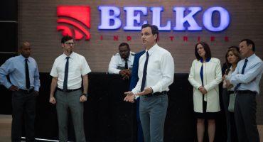 The Belko Experiment y Maquinaria panamericana: el trabajador a la intemperie