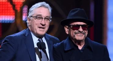¡El elenco original de 'Goodfellas' se reunirá para la nueva película de Scorsese!