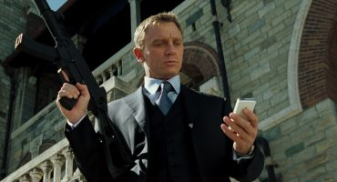 ¡Daniel Craig regresará para la película 25 de James Bond!