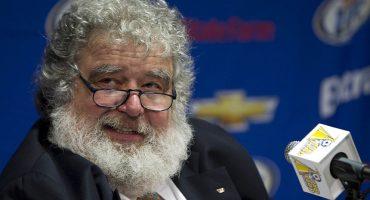 Fallece Chuck Blazer, exdirectivo de FIFA y Concacaf