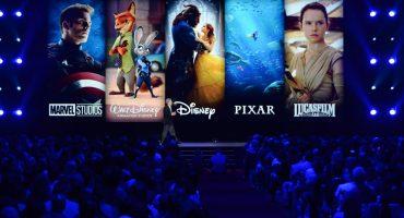 Coco, Frozen, Toy Story 4 y todos los anuncios de Pixar y Disney Animation en D23