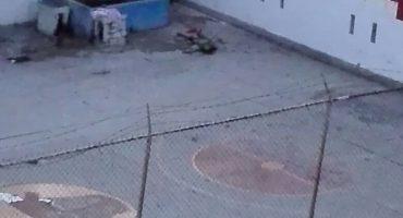 Motín en penal de Acapulco deja 28 muertos y 3 heridos