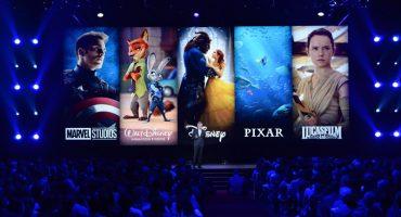 Dumbo, Aladdin y El Rey León, todos los detalles de las nuevas películas de Disney