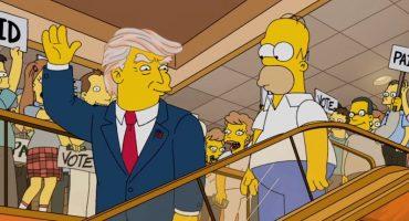 15 predicciones de Los Simpson que se hicieron realidad