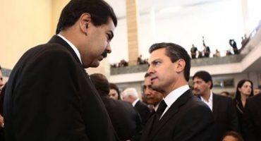 Gobierno de México pide a Maduro detener Asamblea Nacional Constituyente