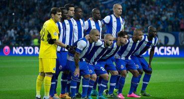 ¡Te invitamos a los partidos del Porto en la #SuperCopaTecate!