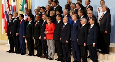 La nueva gobernanza global en el G20