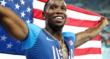 El atleta que no pasó el antidoping por