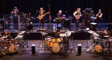 Laberintos auditivos con King Crimson en el Teatro Metropólitan