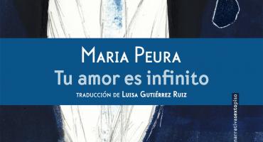 #Leámoslas: Tu amor es infinito, de María Peura