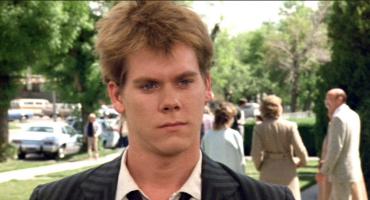 Kevin Bacon: el actor que todos conocen, pero nadie sabe de dónde