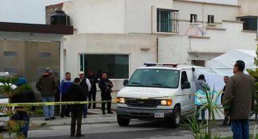Según la PGJ Hidalgo, masacre en Tizayuca fue