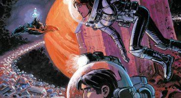 Valérian & Laureline: El universo más allá de la pantalla