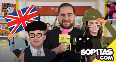¡Platicamos en exclusiva con Christopher Nolan y Harry Styles sobre Dunkerque