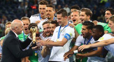 Alemania eliminado