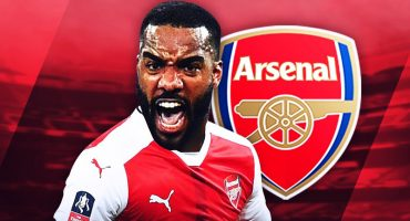 ¡Arsenal y Lyon ya tienen un acuerdo por Lacazette!