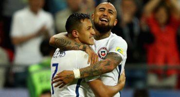 ¿La Final de la Confederaciones es la última oportunidad de Chile?