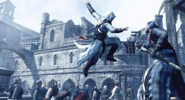 Assassins Creed tendrá su propia serie de animación