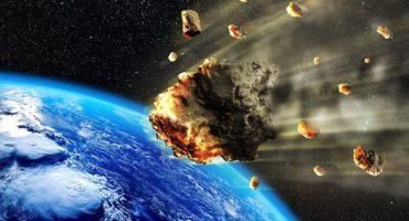La NASA nos enseña cómo nos protegerá de los asteroides